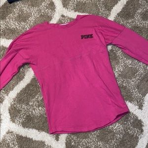 Victoria's Secret sweatshirt